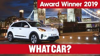 Kia e-Niro – why it's our 2019 Car of the Year | What Car? | Sponsored