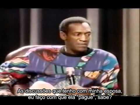 Bill Cosby - Discussões (Legendado)