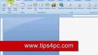 Where is my Acrobat reader add video icon in MS Word 2007