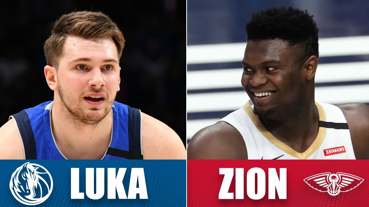 Doncic gets a triple-double, Zion scores 21 in Pelicans vs. Mavs OT battle | 2019-20 NBA Highlights