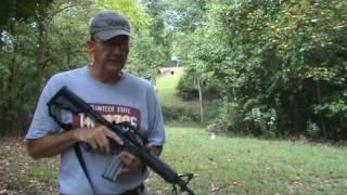 M4 (Bushmaster)