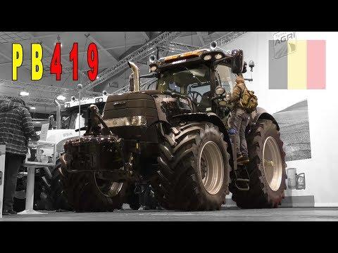 Drones, tracteurs et alcool fort ! PowerBoost n° 419 (22/12/2017)