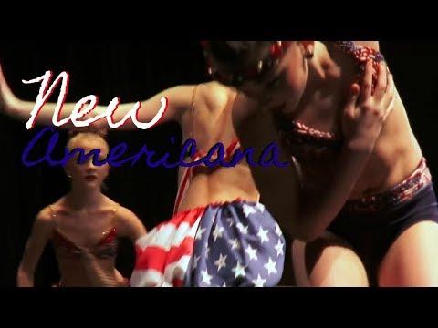 Dance Moms Audioswap- New Americana