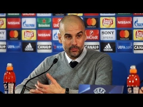 Pep Guardiola Speaking 5 Languages