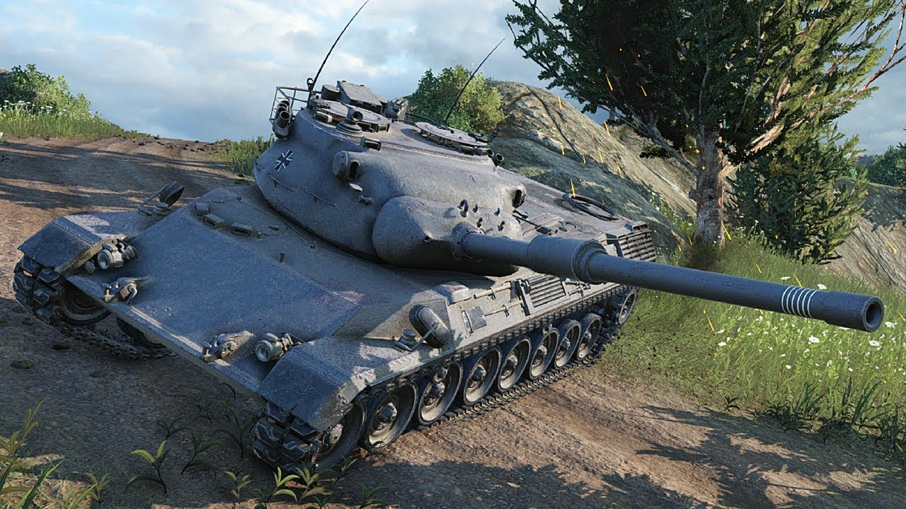 Battle Heroes: French Heroes | World of Tanks Console