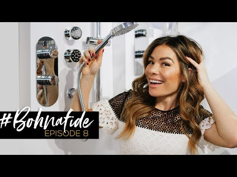 #BOHNAFIDE // EP. 8: CHOOSING MY FAUCETS WITH AQUABRASS