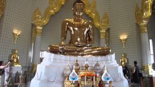 My Trip Around Asia 2013 - Bangkok, Thailand (Part 1)