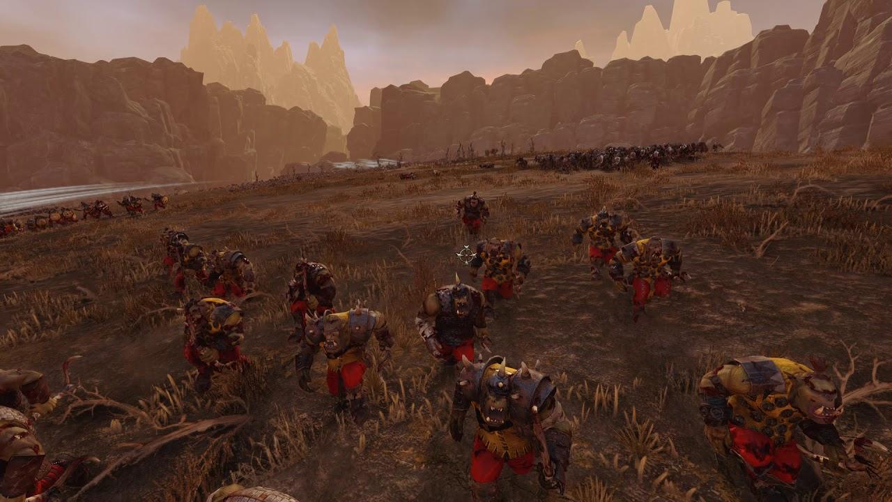 Черный вихрь - Total War: Warhammer 2 (Эшин)#02