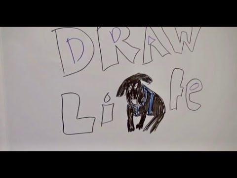 Draw My Life: Dog Edition