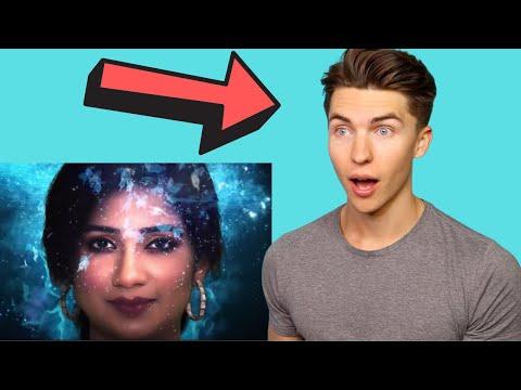 VOCAL COACH Reacts to Shreya Ghoshal - Angana Morey