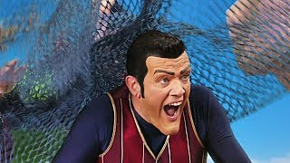 We Are Number One but NETS WILL ROLL