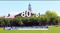 Things you might not know about New York free college tuition program