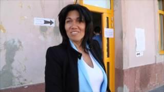 Municipales à Marseille : Samia Ghali (PS) a voté