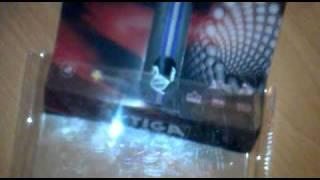 Ракетка для настольного тенниса Stiga Premier(Ракетка для настольного тенниса Stiga Premier NCT *****, 2011-03-25T16:55:19.000Z)