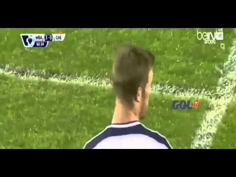 West Bromwich Albion vs Chelsea 3-0 all goals and full highlights