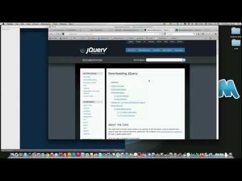 Cara Download Java Script