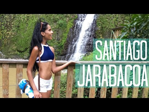 Dominican Republic | Santiago, Jarabacoa (part 3)