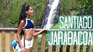 Dominican Republic | Santiago, Jarabacoa (part 3)