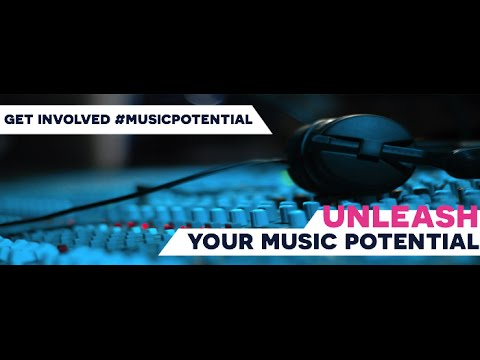 Music Potential @ Barclaycard Presents British Summer Time (Full Set)