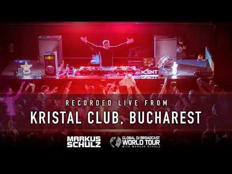 Global DJ Broadcast World Tour - Bucharest, Romania With Markus Schulz (February 8, 2018)