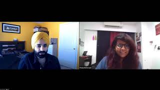 Gaane de Bol (Song Lyrics) - Improv Theatre Game in Punjabi