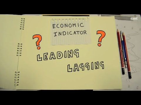 What is an economic indicator?   Dejargoned