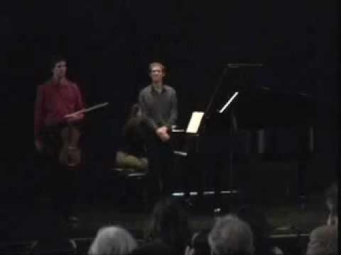 Chihara Sonata mvt 2 -Steve Larson, viola & David Jalbert, piano