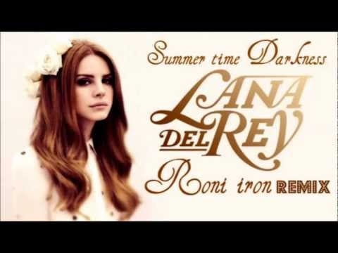 Download Lana Del Rey - Summer time sadness (Roni iron remix)