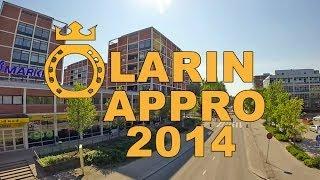 Olarin Appro 2014