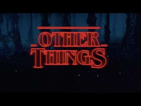 No One Says 'Stranger Things' Than Donald Trump