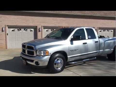 Hqdefault on 2004 Dodge Ram 3500 Diesel