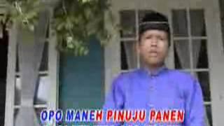 SHOLAWAT REPOT WALI SONGO SRAGEN