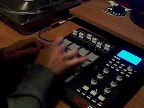 how to make beats on ableton live 9 lite