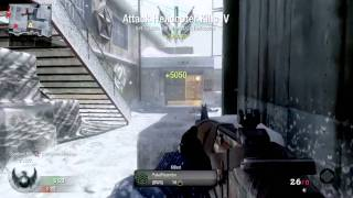 30-2 Free For All (BO Gameplay/Commentary)