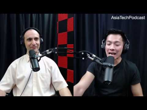 Dmitry Voronenko - Turnkey Lender, Intelligent Lending Software   Asia Tech Podcast