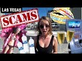 Common Tourist Mistakes in Las Vegas - YouTube