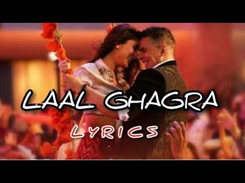 Laal Ghagra Song lyrics | Neha Kakkar, Manj musik, Herbie ...