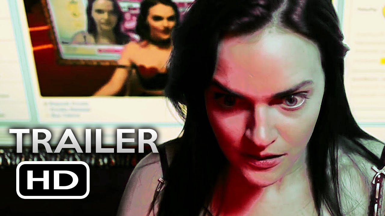 Cam Official Trailer 2018 Madeline Brewer Netflix Horror Movie Hd