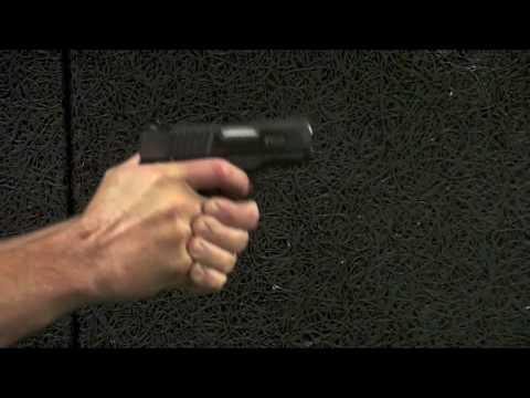 Todd Jarrett Shooting The Para-USA PDA
