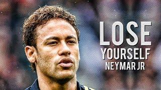 Neymar Jr ● Lose Yourself ● Crazy Skills & Goals 2017/18 | HD
