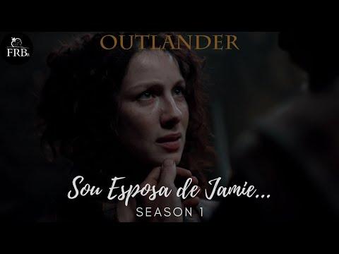 Outlander - Ep. 107 #TrechoOutlander #FrasersRidgeBrasil #Outlander