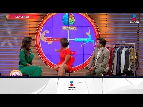 ¿Qué dice tu ropa de ti? Esto nos cuenta La Tía Rox | Sale el Sol