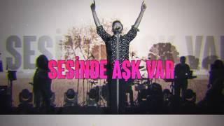 Yalın - Sesinde Aşk Var ( Mahmut Orhan Remix ) #SesindeAşkVar Video