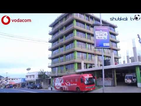 VIDEO: Hotel waliofikia Simba Iringa town ni balaa