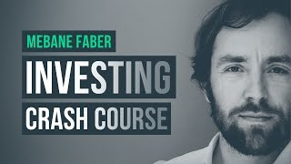 Long-term investing for short-term traders · Meb Faber