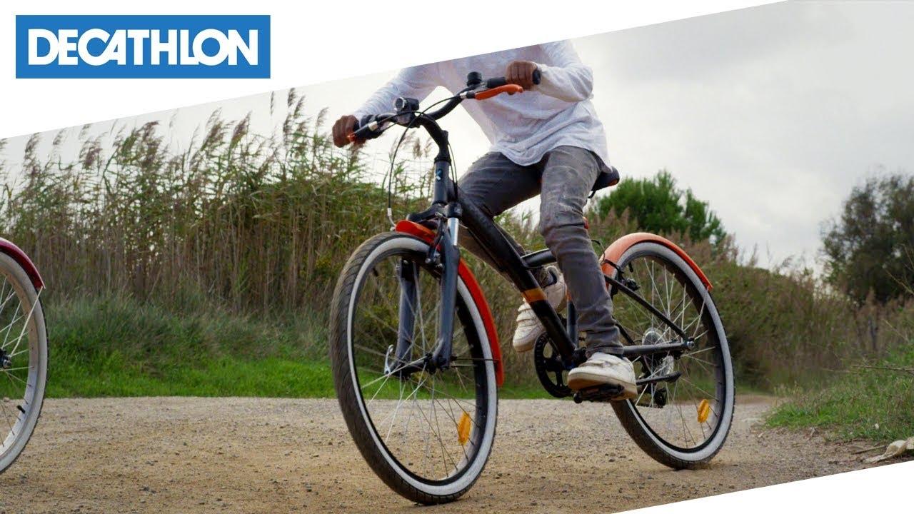 Bici Da Terkking Bambino Original 100 Btwin Decathlon Italia