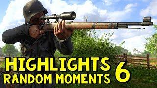 Highlights: Random Moments #6