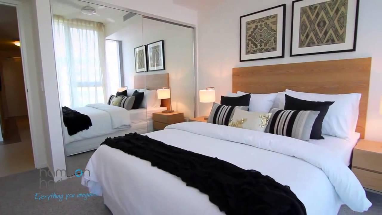 Devine - Hamilton Harbour Luxury Apartments for Sale ...