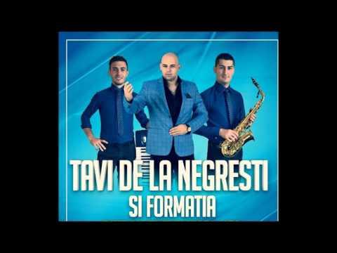 Formatia Tavi de la Negresti - Beau cu baietii mei ( Live 2016 )
