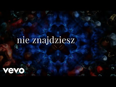 Weronika Curyło -  Nie Znajdziesz (Lyric Video)